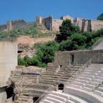 Teatro-castillo