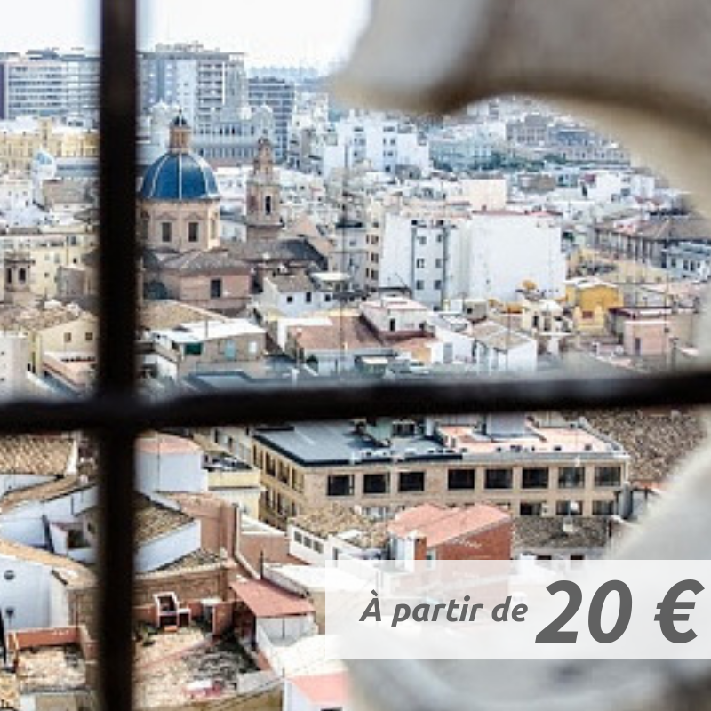 Valencia Centre Historique_20€