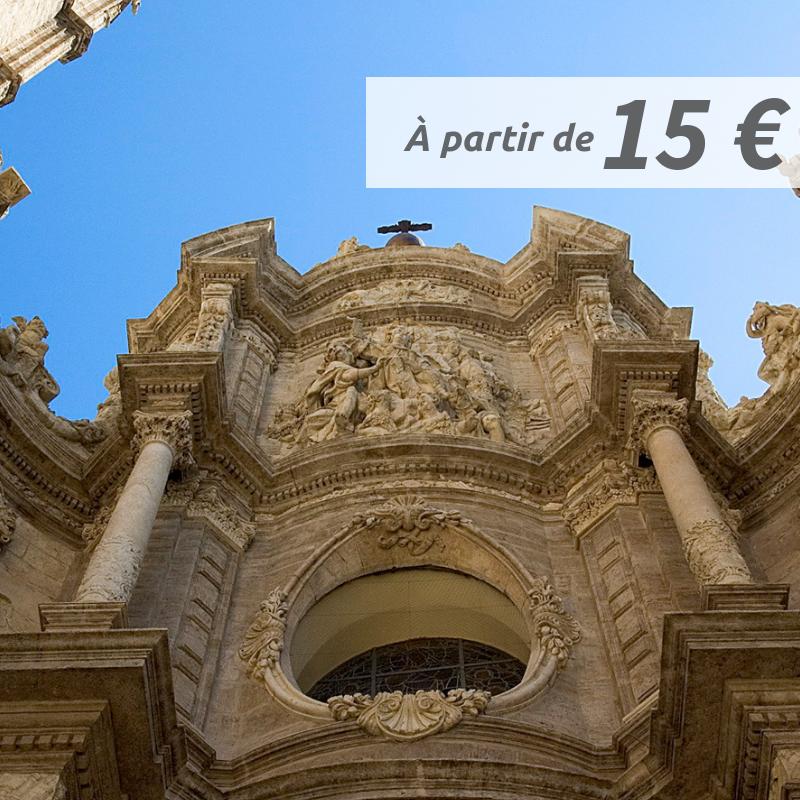 Valencia essentielle_15€